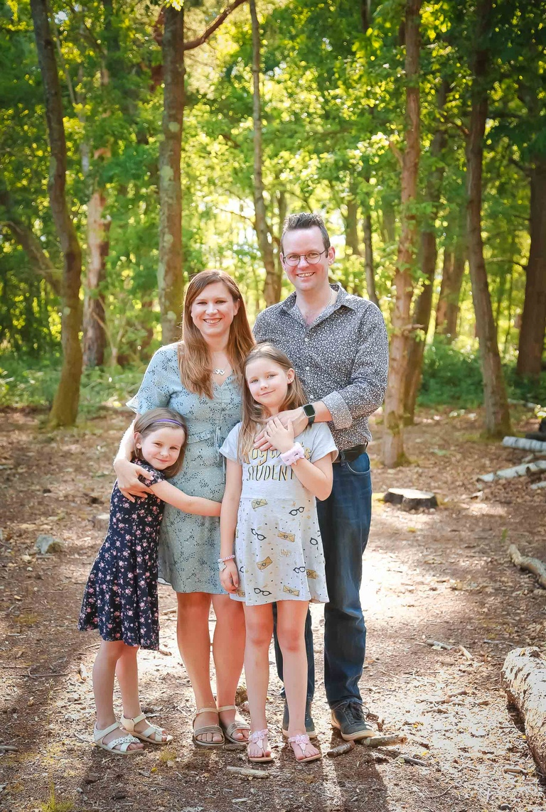 families family photoshoot photography