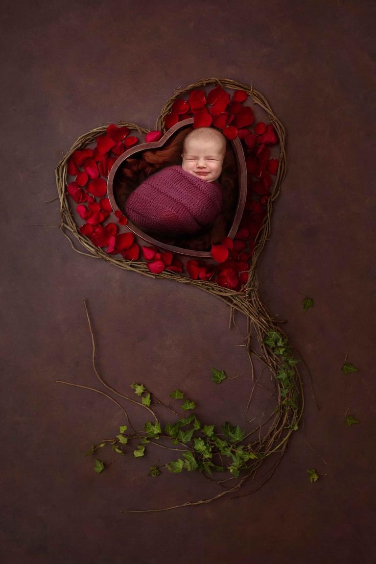 Bespoke Newborn composite